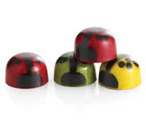 Ladybug Chocolate Gifts
