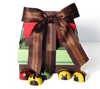 Chocolate Tower Gifts