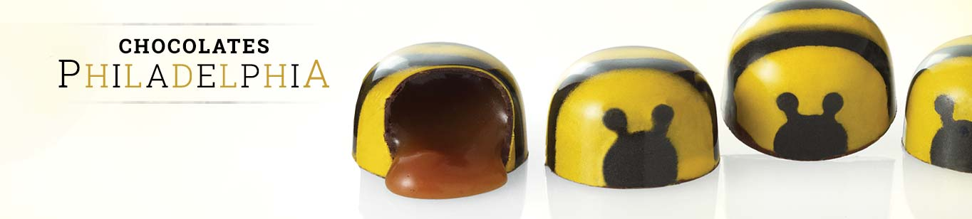 Chocolates Philadelphia