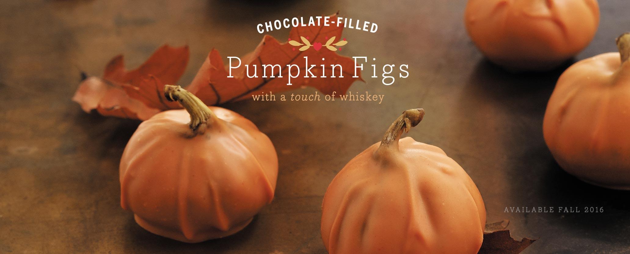 Pumpkin Figs