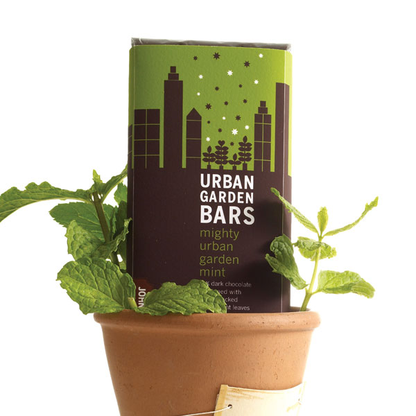 Urban Garden Bar - Mighty Mint