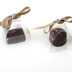 Chocolate Caramel Favor 1pc: Choice