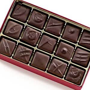 Every Flavor Chocolates 15pc
