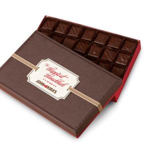 Every Flavor Chocolates 28pc - Hanukkah Box