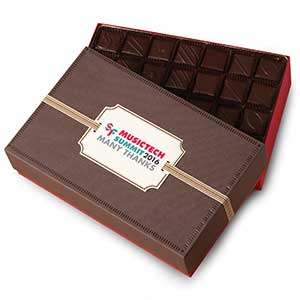 Every Flavor Chocolates 56pc - Business