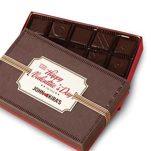 Every Flavor Chocolates 15pc - Valentine's Day
