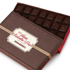 Every Flavor Chocolates 28pc - Valentine's Day