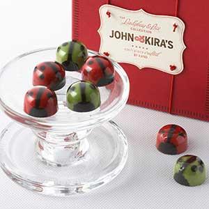 Holiday Ladybugs 9pc