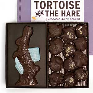 Tortoise & the Hare Box