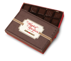 Every Flavor Chocolates 15pc - Happiest of New Years