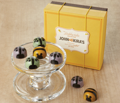 Spring Ladybugs & Bees 9pc