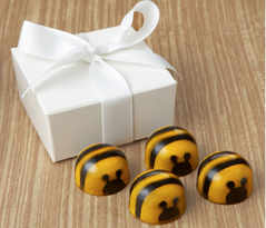  Bee Favor 4pc: Choice
