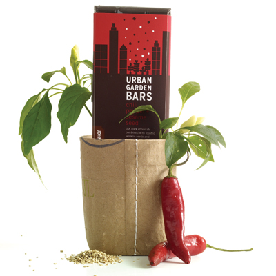 Urban Garden Bar - Chili Pepper