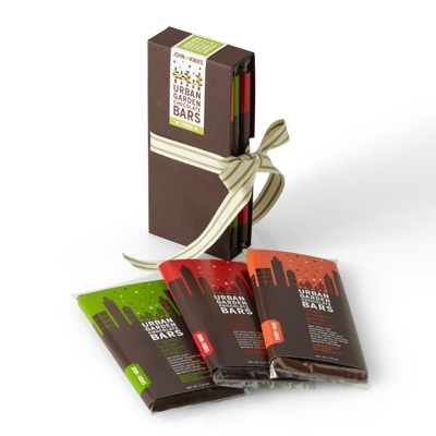 Chocolate Bar Gift Set