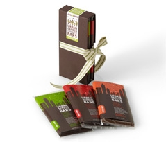 Chocolate Bar Gift Set - Business