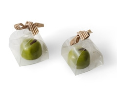 Apple Favor 1pc: Choice