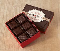Every Flavor Chocolates 6pc