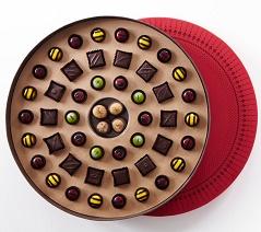 Palette du Chocolat 50pc Assortment