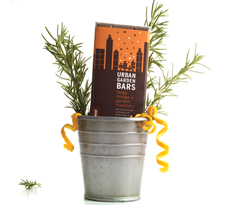 Urban Garden Bar - Rosemary Orange  