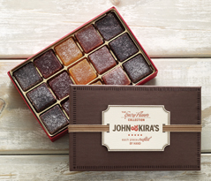 Fruit Squares - Business 15pc