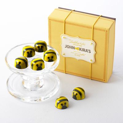 Chocolate Bees 9