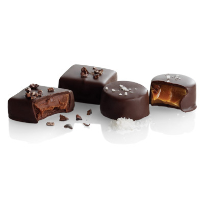Caramels Open Four
