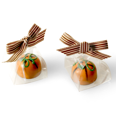Pumpkin Favor 1pc: Choice