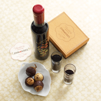 The Ultimate Wine + Fig Gift Box NEW!
