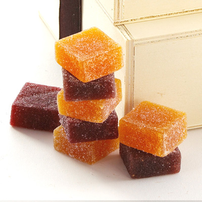Fruit Square Out Stack