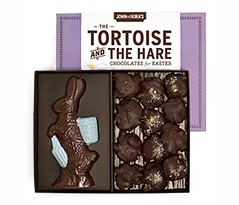 Tortoise and the Hare Gift Box