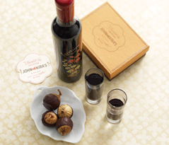 The Ultimate Wine + Fig Gift Box